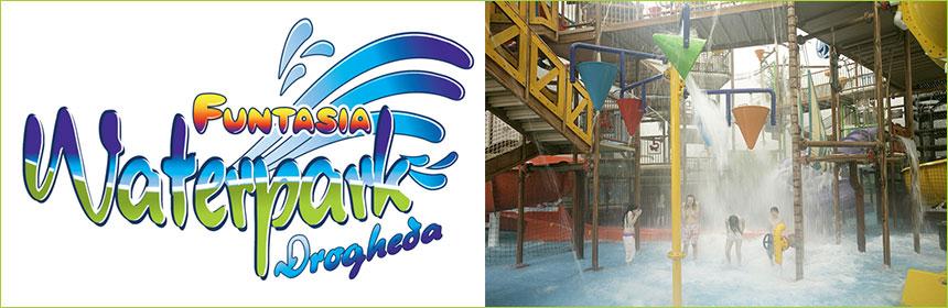 funtasia waterpark