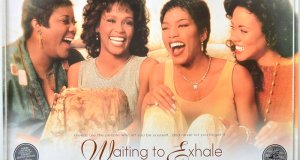 Waiting to Exhale - Movie Poster
