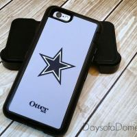 Show Your Team Spirit With a OtterBox NFL Edition Defender Case #Giveaway