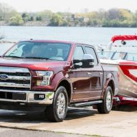 Ford Introduces F150 Pro Trailer Backup Assist