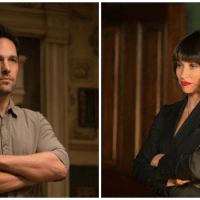 What Happens When You Are in a Room With Paul Rudd and Evangeline Lilly From Ant-Man