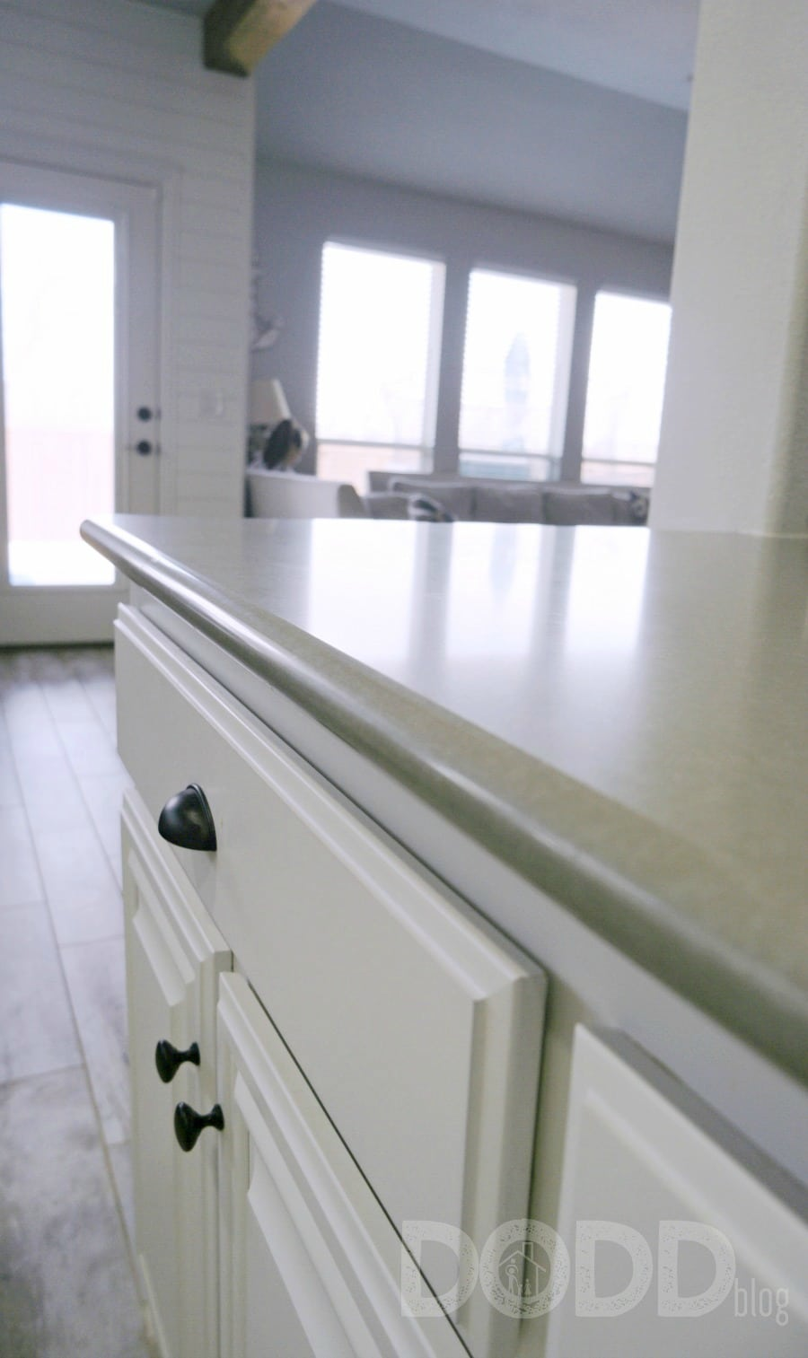 How To Clean Quartz Countertops Days Of A Domestic Dad