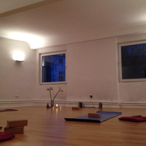 damn good yoga Hamburg