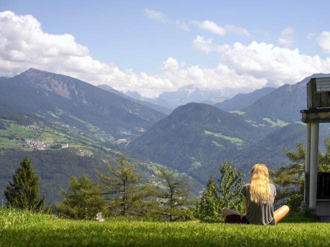 Majiva Yoga Retreat Südtirol