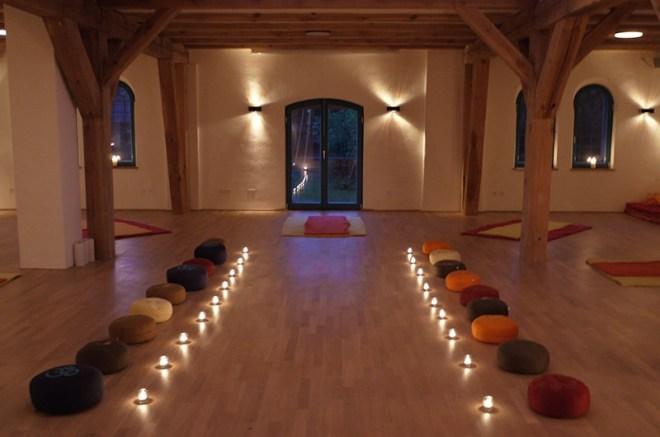 Breitenteicher Mühle Yoga Retreat