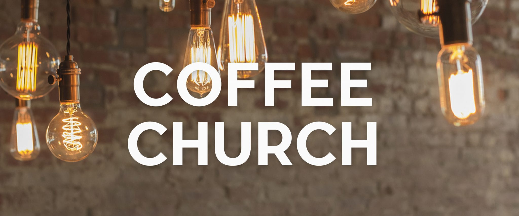 Coffee Church