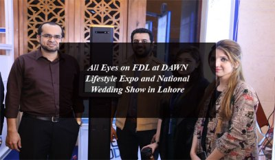 All Eyes on FDL at DAWN Lifestyle Expo and National ...