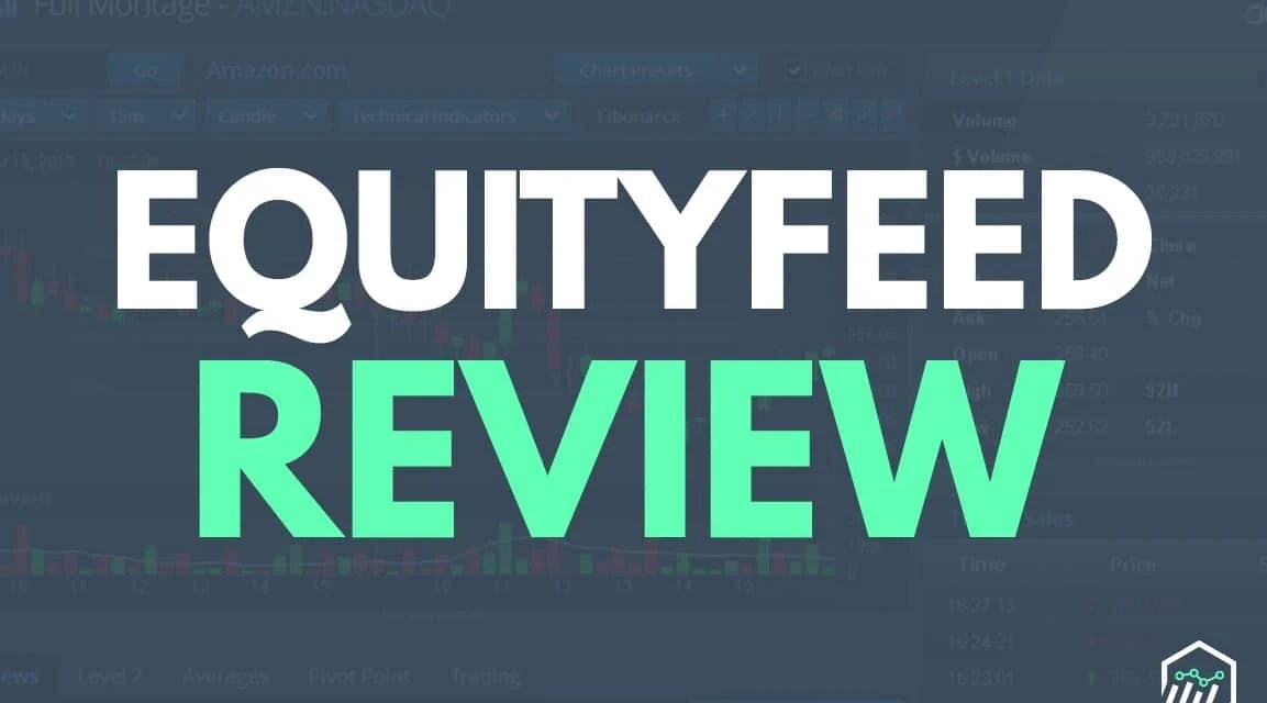 EquityFeed Review - Is This the Best Penny Stock Scanner?