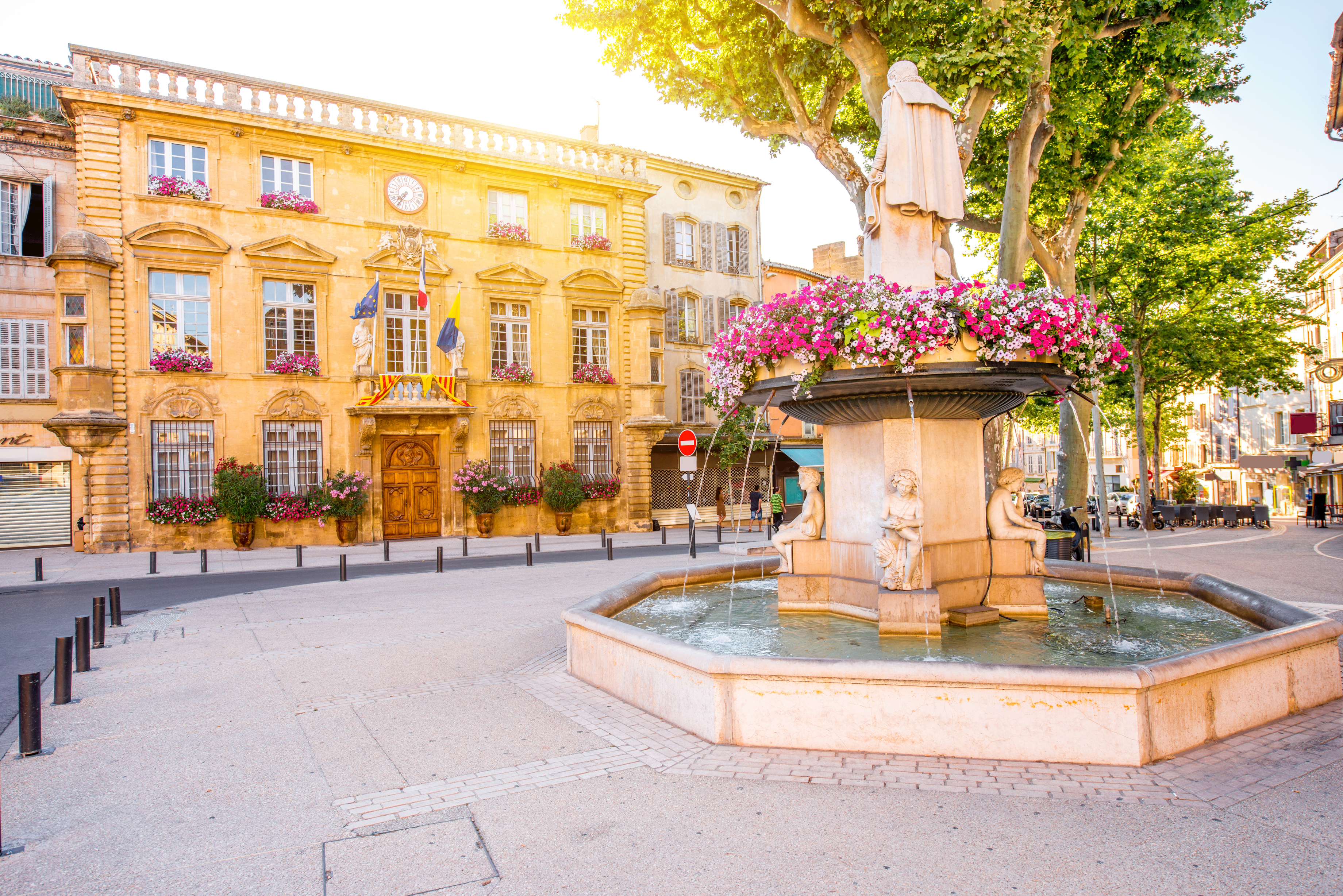 Booking Salon De Provence Daytrip Aix En Provence To Pont Du Gard Booking