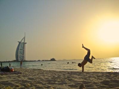 Dubai the best leisure Destination !! - Blogs | Tours with Daytur | Travel with an Expert