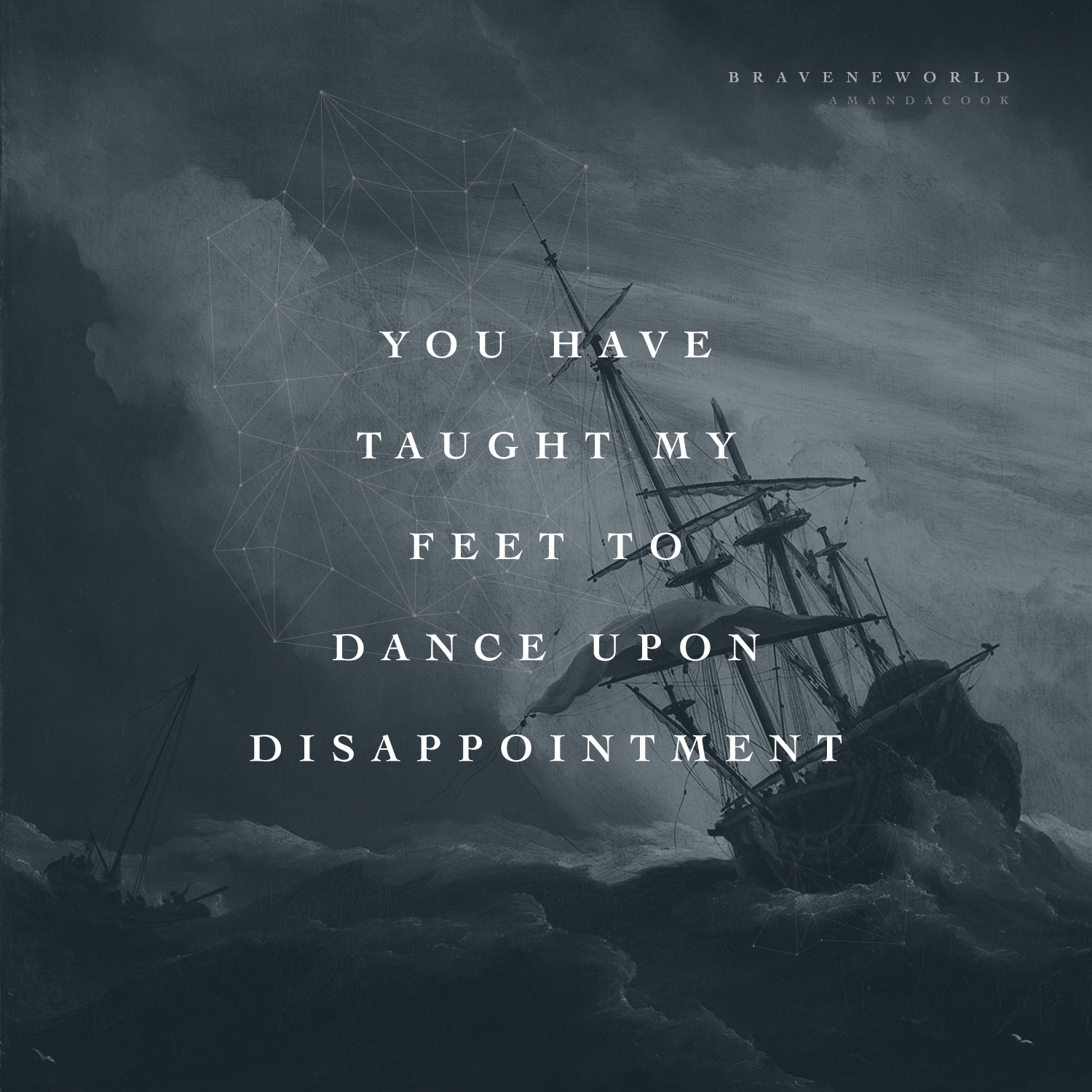 Young And Reckless Wallpaper For Iphone Brave New World Bethel Music