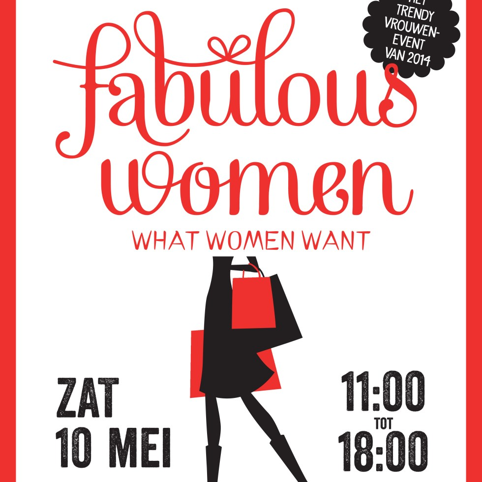 Dazzling Gypsy Queen at Fabulous women in Den Haag - 10 mei 2014