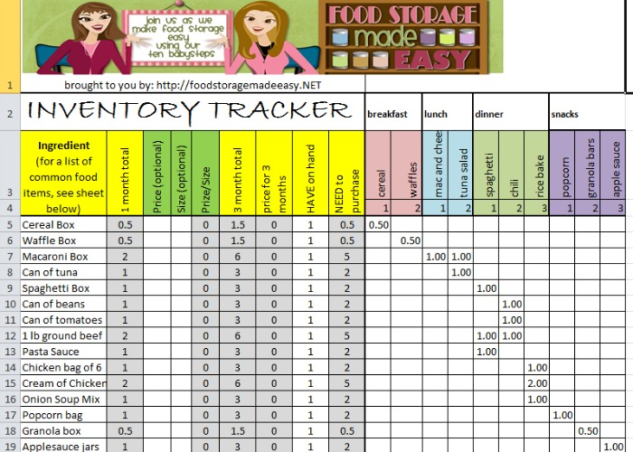 Excel Inventory Management Template Sample Excel File Inventory