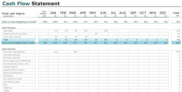 Budget Spreadsheet Template Uk Monthly Spreadsheet Template Monthly