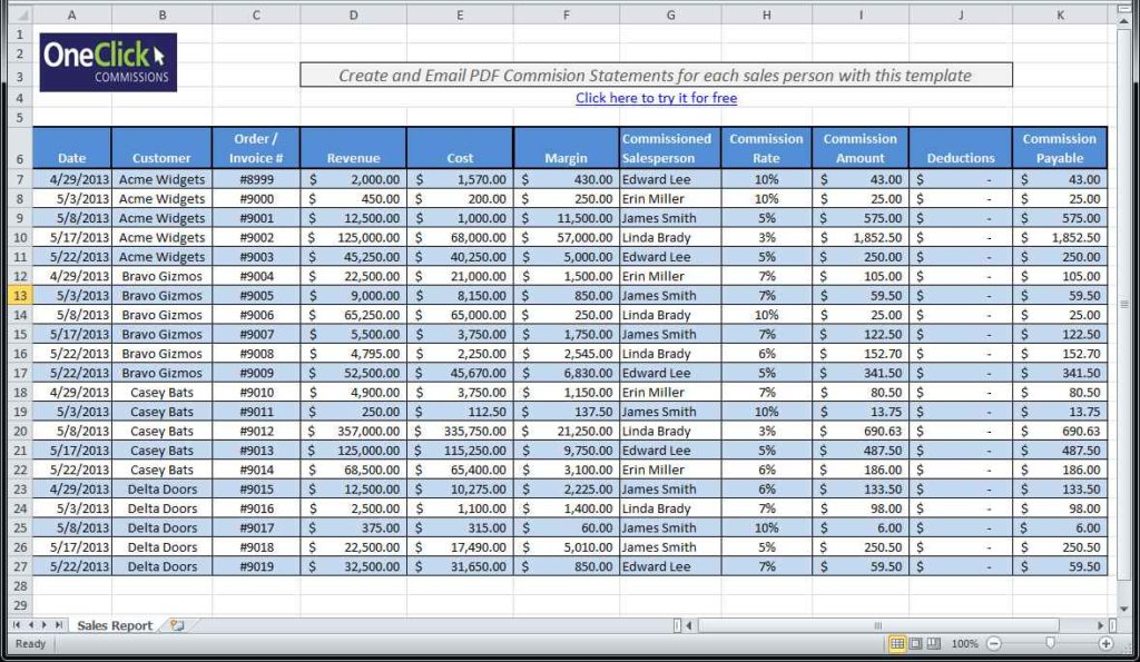 Excel Spreadsheet Templates For Restaurants Excel Spreadsheet