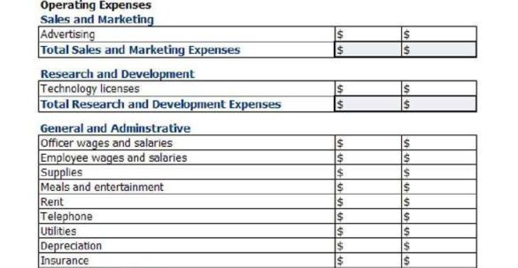 profit loss template node2001-cvresumepaasprovider - profit and loss spreadsheet template