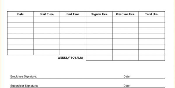 Timesheet Template Excel Free Time Spreadsheet Template Spreadsheet