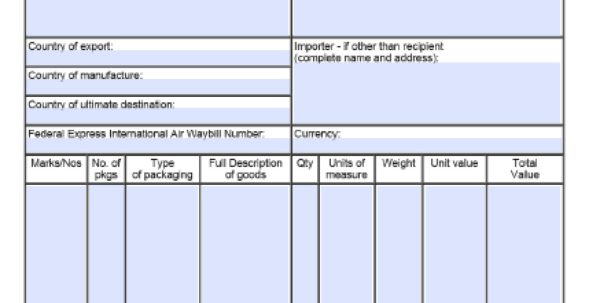 Shipping Invoice Template Word Shipping Invoice Template Spreadsheet