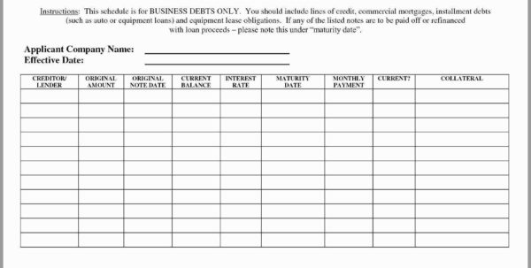 Auto Lease Calculator Excel Template