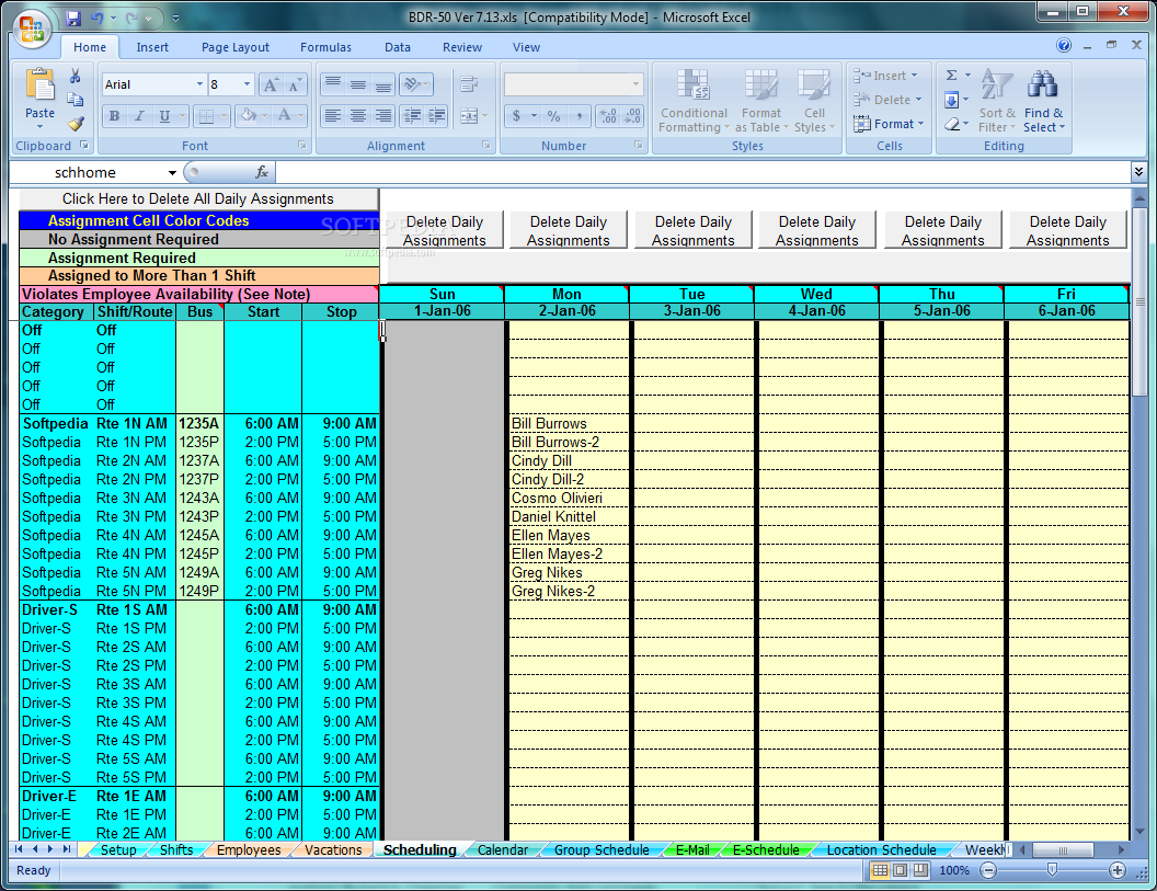 spreadsheet excel free download