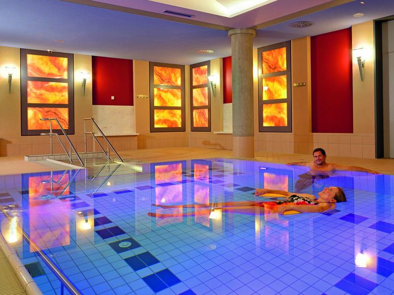Vita Classica Thermal Spa - Bad Krozingen Urlaubsland Baden - bad krozingen