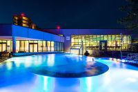 Aqualon Therme (thermal bath) | Urlaubsland Baden-Wrttemberg