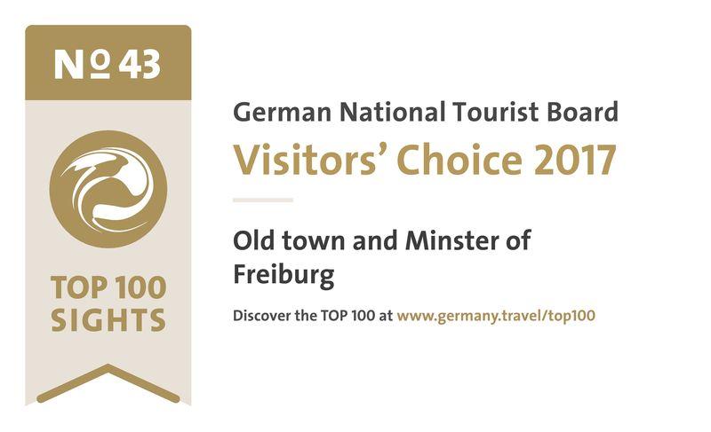 Freiburger Munster Unser Wahrzeichen Urlaubsland Baden