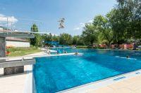 Schwimmbad Ilanz/Glion | Surselva
