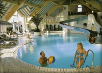 Erlebnisbad mit Bad- u. Saunalandschaft | Sundern NL