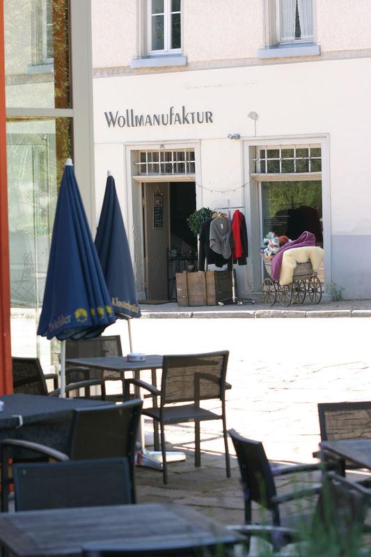 Landgut Untere M252;hle Wollmanufaktur Urlaubsland Baden
