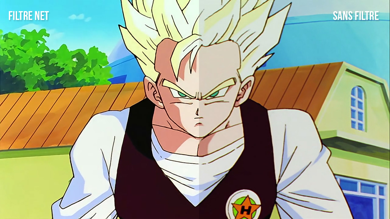 Dbz Francais Dragon Ball Kai 99 Vostfr