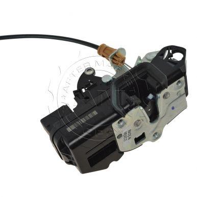 Door Lock Actuator  Integrated Latch General Motors OEM 22862028