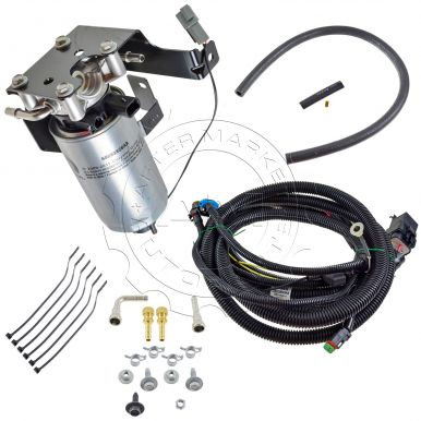 Fuel Filter Kit Mopar 68083853AC - AM-3007068654 at AM Autoparts