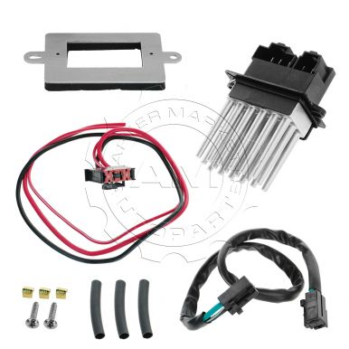 Jeep Grand Cherokee Blower Motor Resistor at AM Autoparts Page null