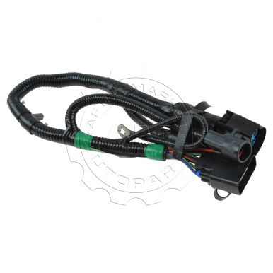 Trailer Wiring Harness Ford OEM 5L3Z-13A576-BA - AM-3180538409 at AM