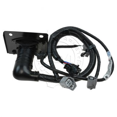 2005-15 Toyota Tacoma Trailer Wiring Harness Toyota OEM 82169-04010  AM-3776045638
