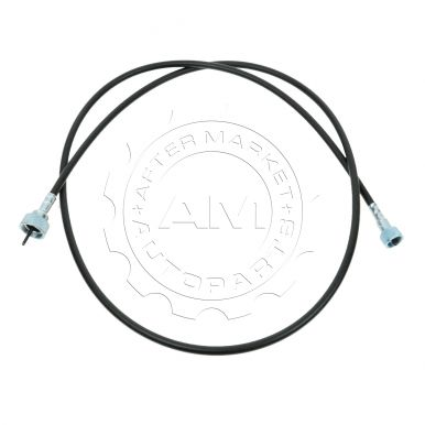 Chevy Suburban C10 Speedometer Cable at AM Autoparts Page null