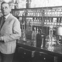 Otto Heinrich Warburg e la causa primaria del cancro