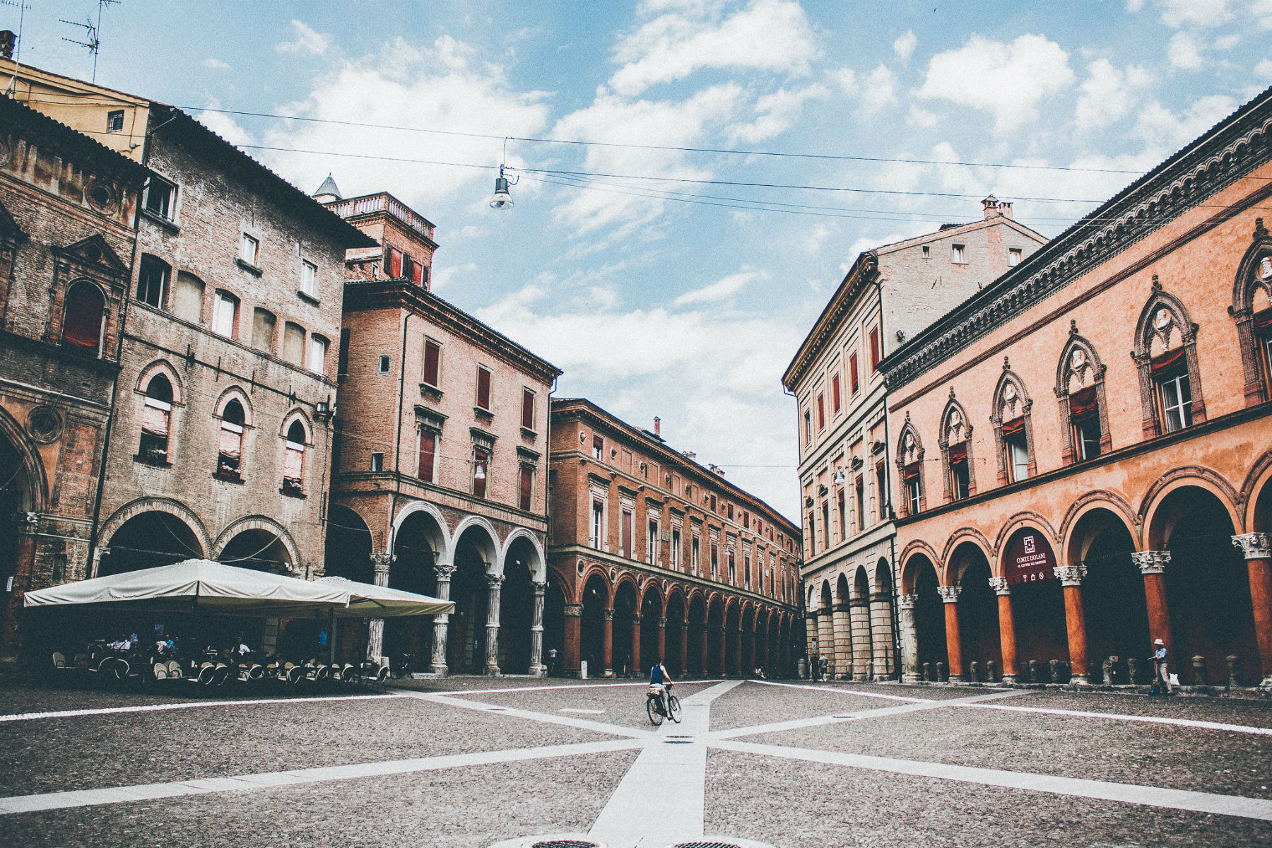 Cucina Ebraica Bologna Spotahome S Guide To Making The Most Out Of 24 Hours In Bologna