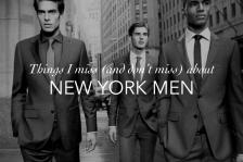 DD NYC MEN