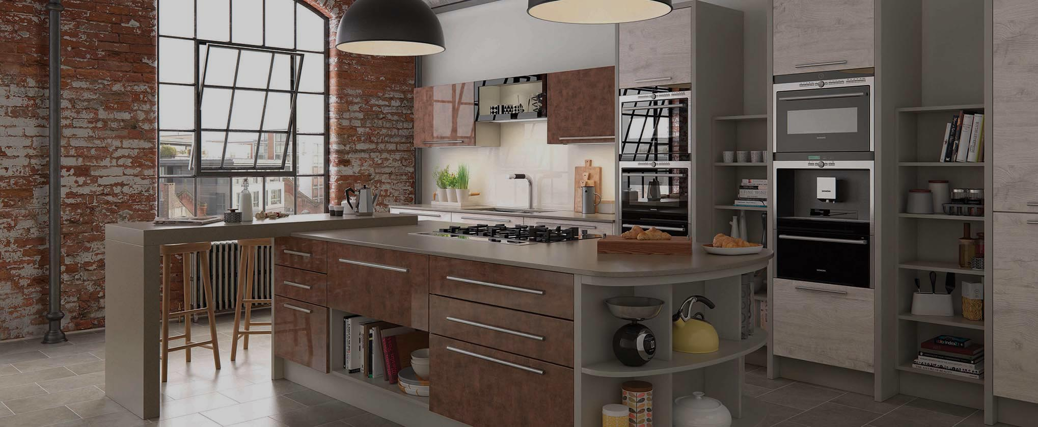 Cucina The Kitchen Company Fitted Kitchen And Fitted Bedrooms Dbk Designs Woodford Essex