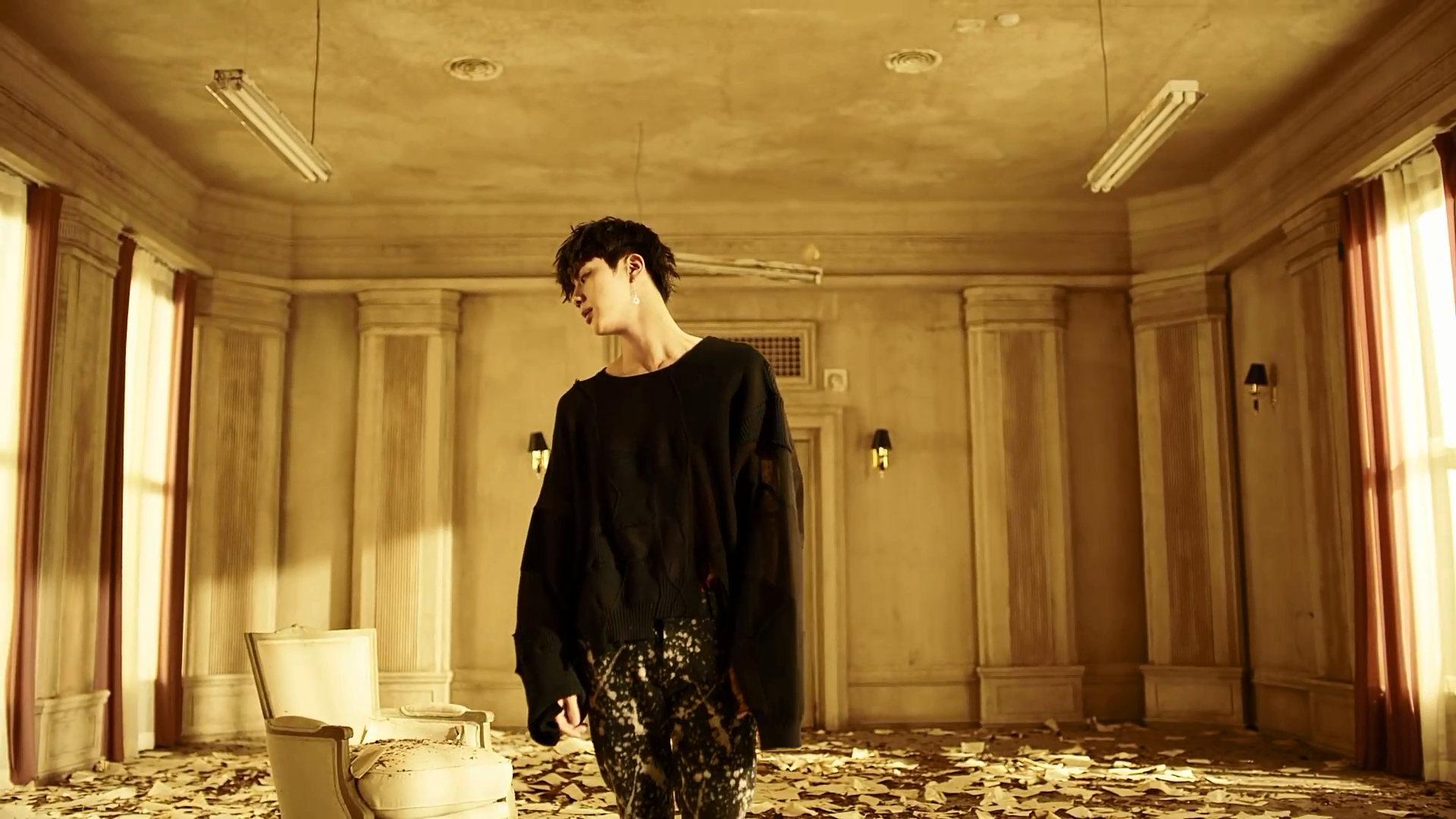 Vixx Wallpaper Hd Bts Fake Love Who S Who K Pop Database Dbkpop Com