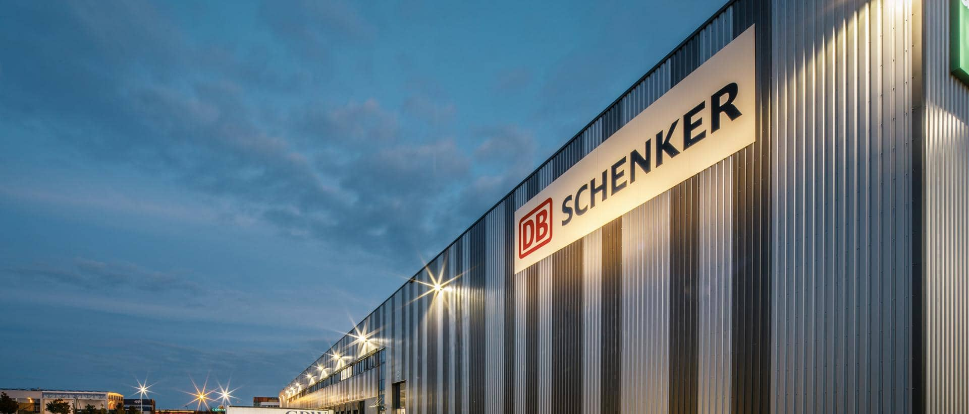 Home Affaire Stockholm Db Schenker Global Logistics Solutions Supply Chain