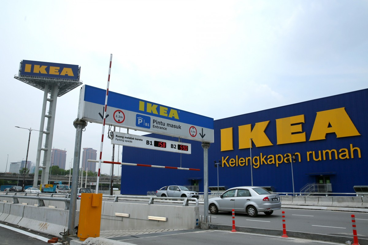 Ikea Open Today Ikea Jb To Open By End 2017 Edgeprop My