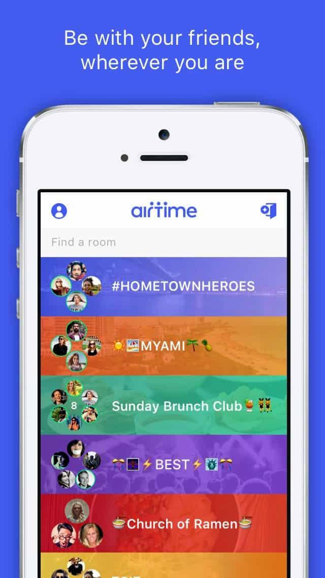 The Best Mobile App UI Designs of 2016 Protoio Blog