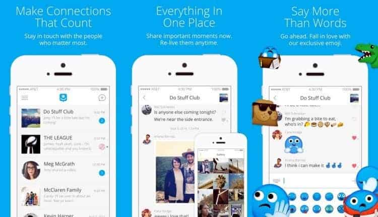 Top 10 Mobile App UI Designs of February 2018 Protoio Blog