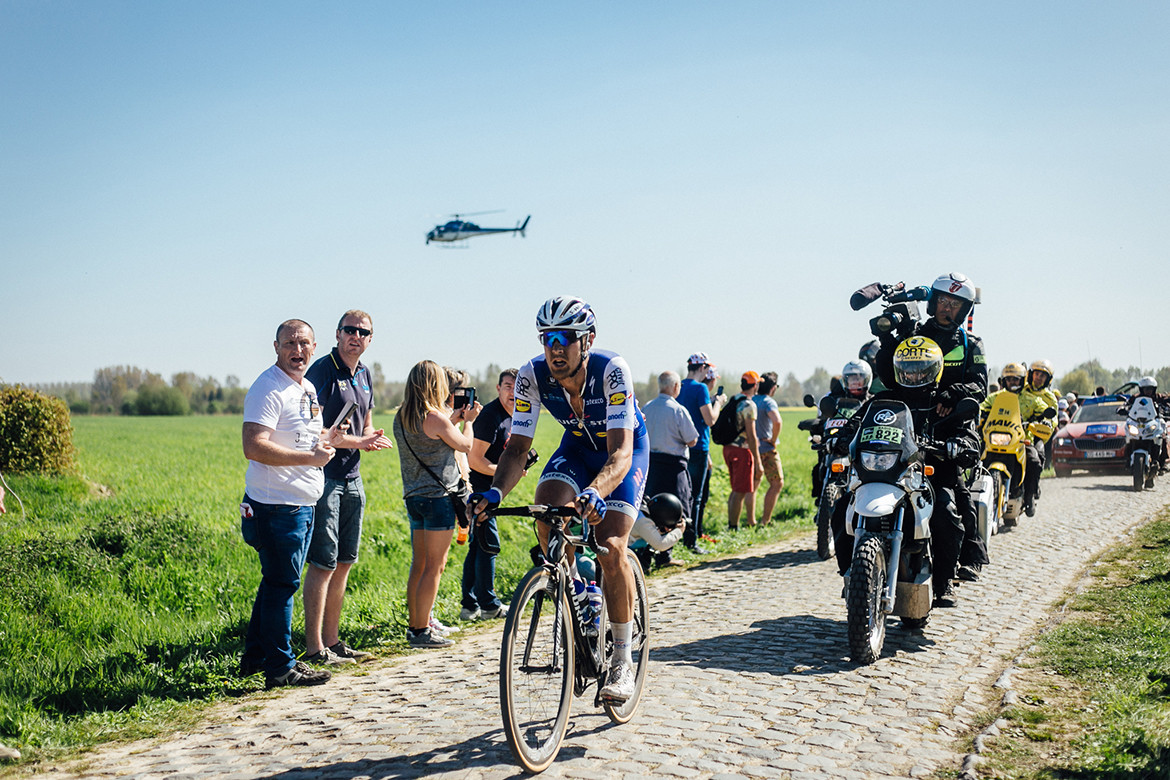 Point P Roubaix Paris Roubaix Guide Sigma Sports