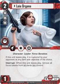 The totality of female presence in the Star Wars films. Fortunately there's a few more women in the card game. But only a few.