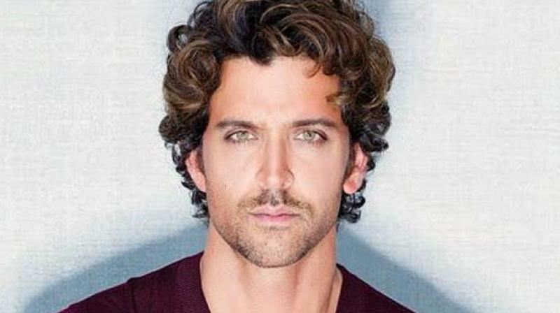 Hrithik Hd Wallpaper Clueless Hrithik Roshan Dropped From Thugs Of Hindostan