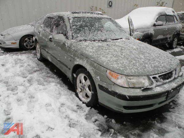 Auctions International - Auction Oswego County DA Surplus Vehicles